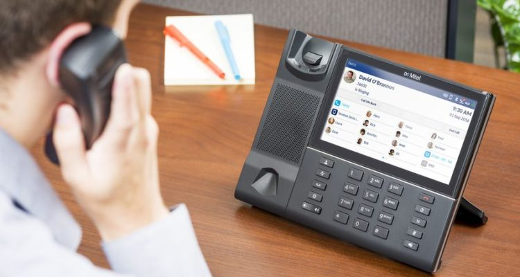 Sharpen Customer Focus With VoIP Business Phones